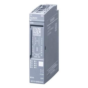 PLC 6ES7131 6BH00 0BA0 DC digital input module pic