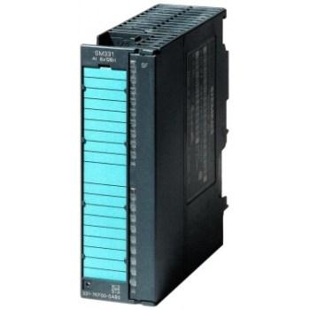 PLC 6es7 331 7kf02 0ab0 SM 331 Siemens