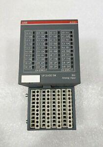 PLC ABB AI531 Analog Input Module