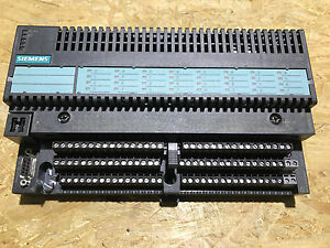 PLC ET 200B -16DI/16DO