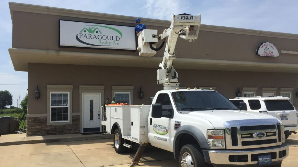 Paragould Realty Pro 2