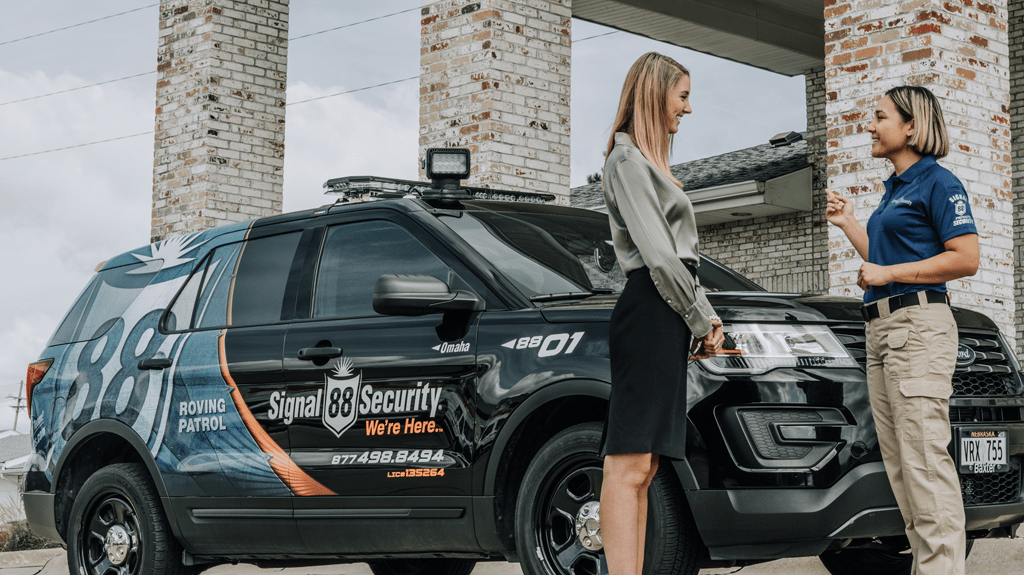 Mobile Security Officer Jobs