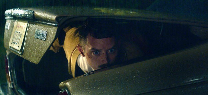 "Caption: Elijah Wood in "" Come To Daddy"" Credit: Daniel Katz"