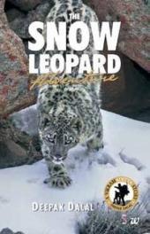 Dalal Snow Leopard