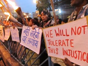 Bhopal Survivors struggle for justice. (Photo: Bhopal.net)