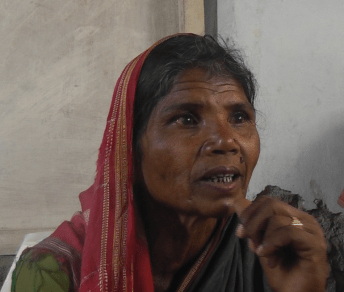 Bagalavada: Siddhamma talks about the Dalit women's struggle for wages.