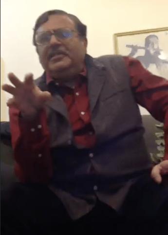 Abhay Shukla on Health: State Moving Backward, Movements Innovating Forward
