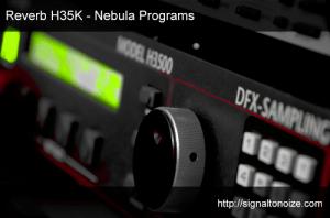 Reverb H35K – Nebula Programs