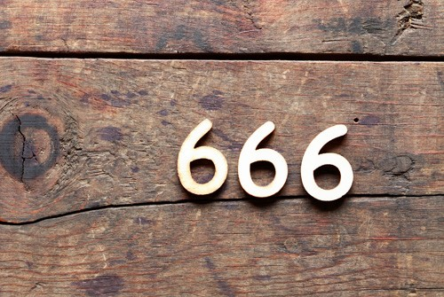 Symbolic Meaning of 666 and Common Sense on Whats-Your-Sign