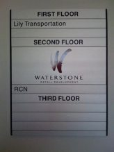 Directory Signs by Signarama Walpole, MA