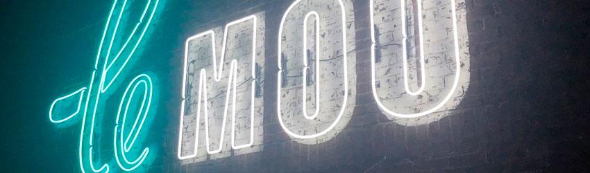 Illuminated Signs from Signarama UK