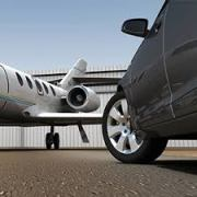 Airport Limousine