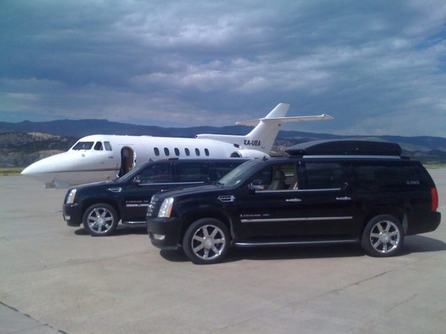 Airport Limousine Charlotte