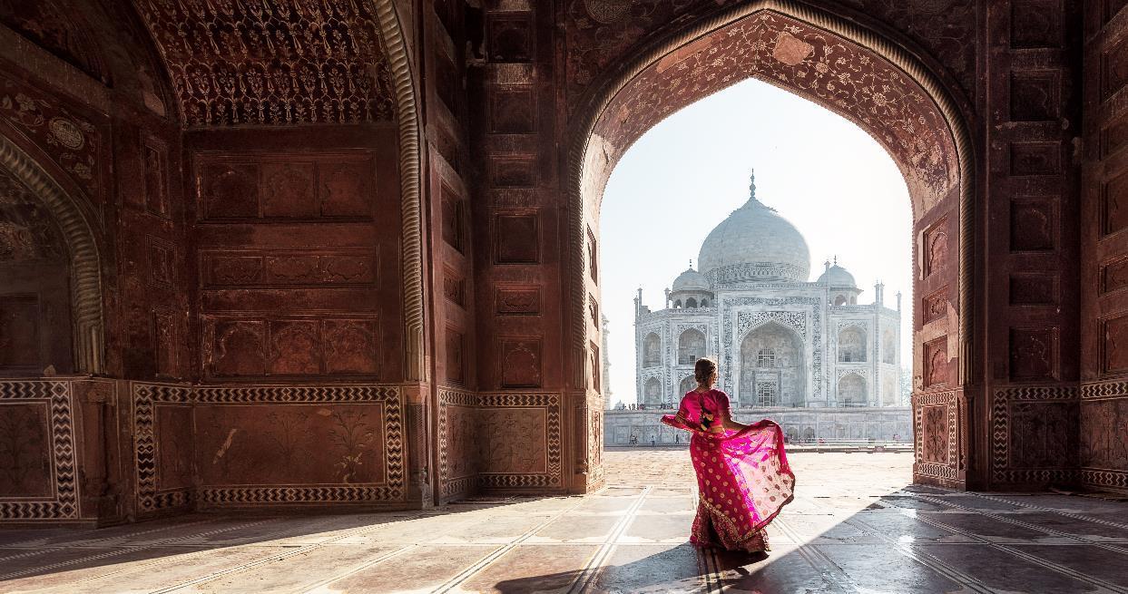 Γνωριμίες σε ιστότοπους στην Ινδία