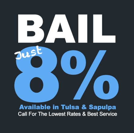 Cheap Bail Bonds in Tulsa, OK