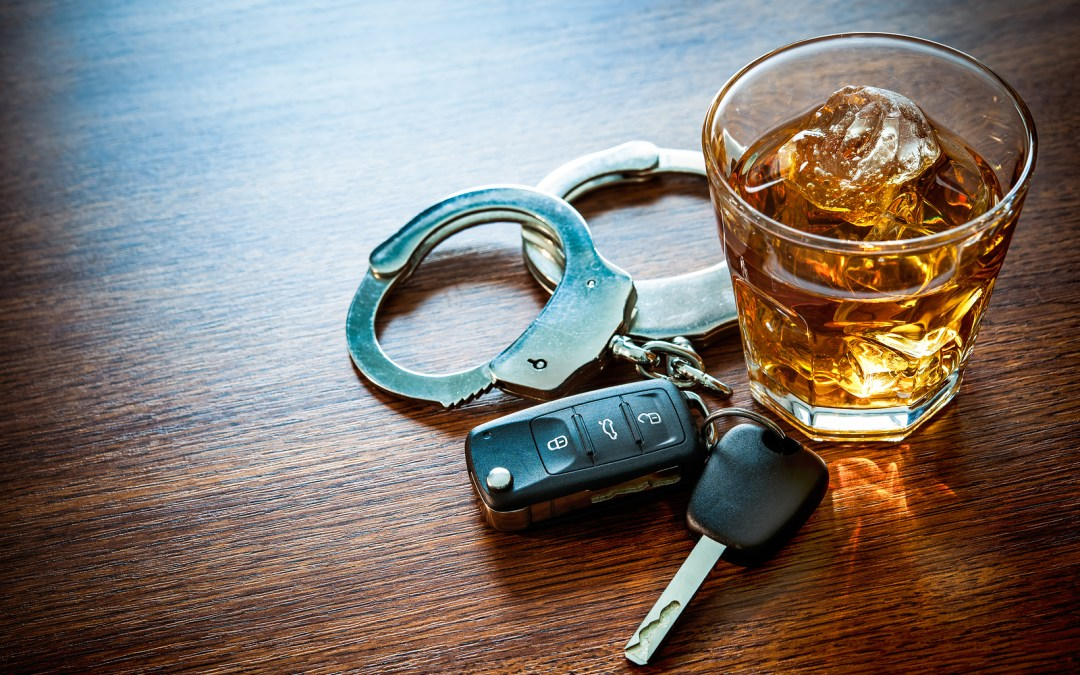 What Happens When You Get a DUI?