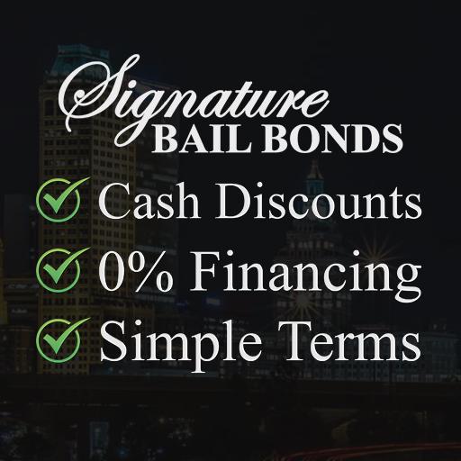 Tulsa Bail Bond Terms