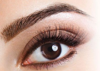 eyelash-eyebrow-tinting Carmel Day spa