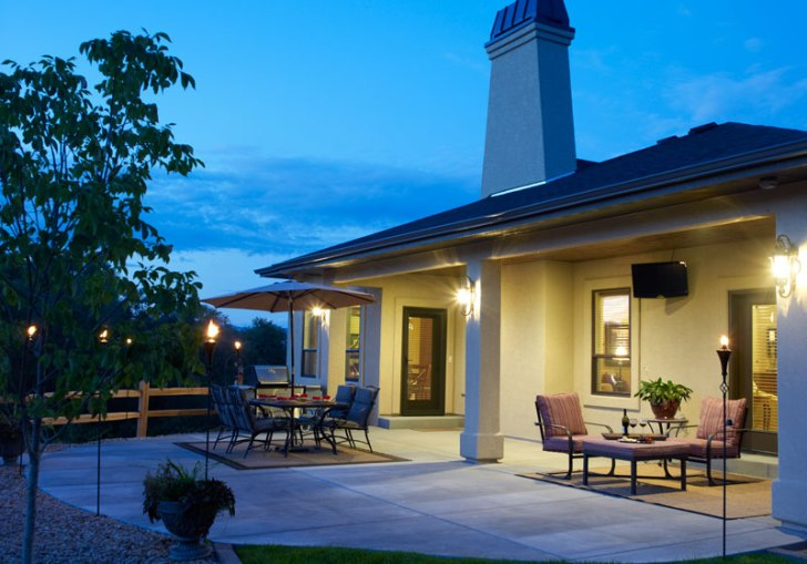 At Home Interior Design Grand Junction Co