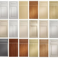 Custom Door Styles