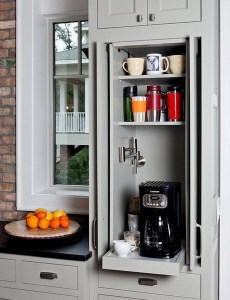 5 Innovative Kitchen Storage Solutions