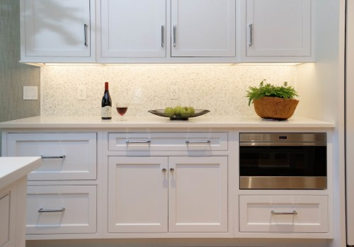 What Makes Custom Kitchen Cabinets so Special? -