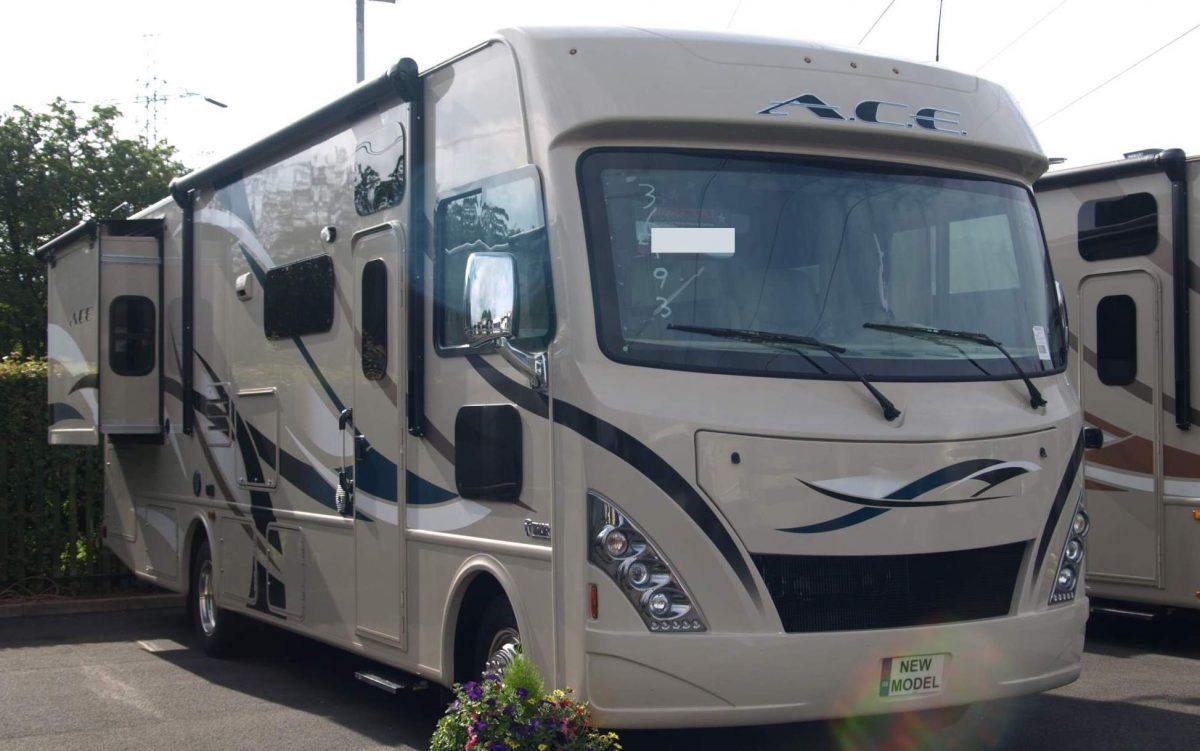 New American Motorhomes And RVs For Sale. Used Rvs From