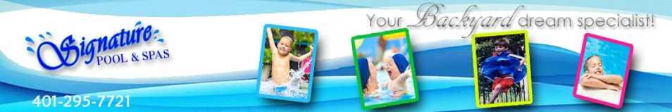 Signature Pool & Spas