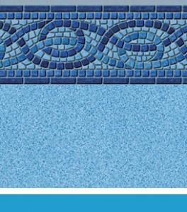 boca blue- Legacy Liner