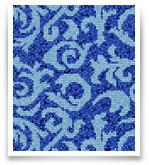 liner acqua-blu