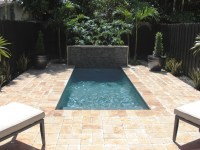 Pools For Small Yards Images | Joy Studio Design Gallery ...