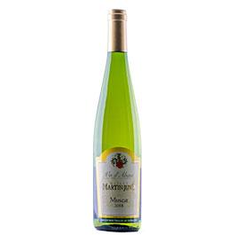 Photo de la bouteille de Muscat du Domaine JunD