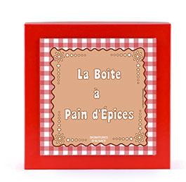 Pain d'Epice KELSCH<br />– BOX DIY –