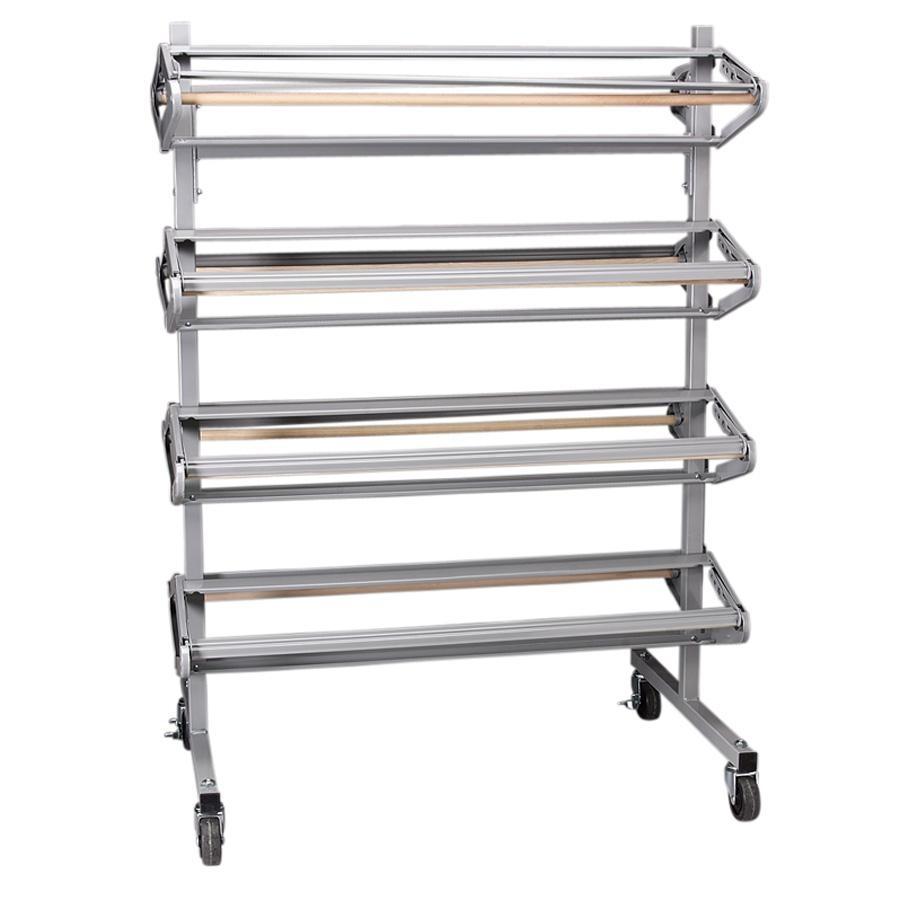 pacon horizontal paper rack