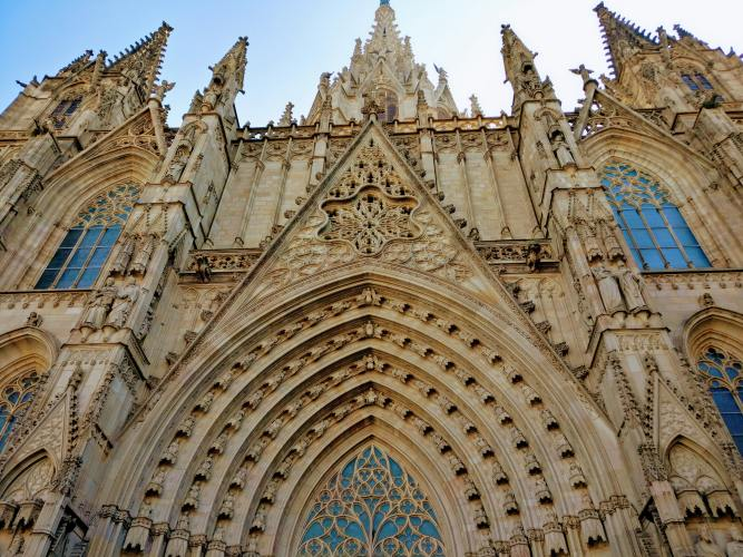 5 Experiences Not to Miss in Barcelona
