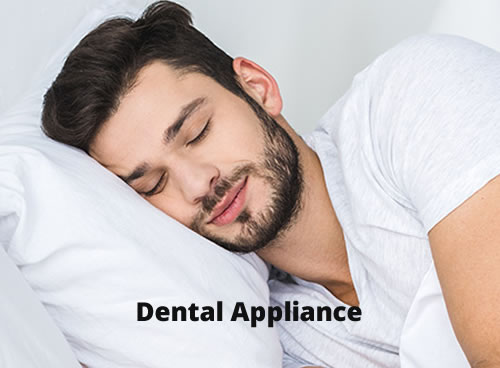 Dental Sleep Appliance Scottsdale