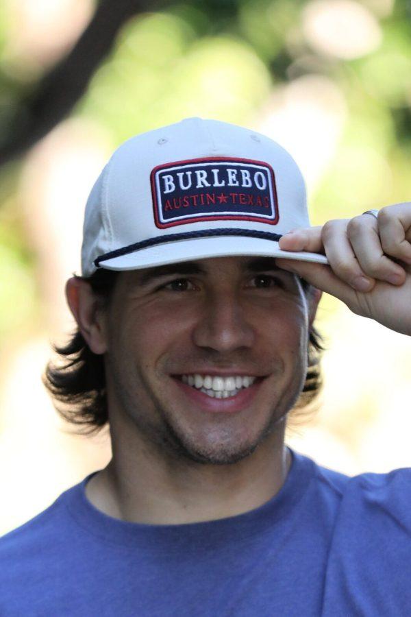 Burlebo Austin Texas Rope Hat