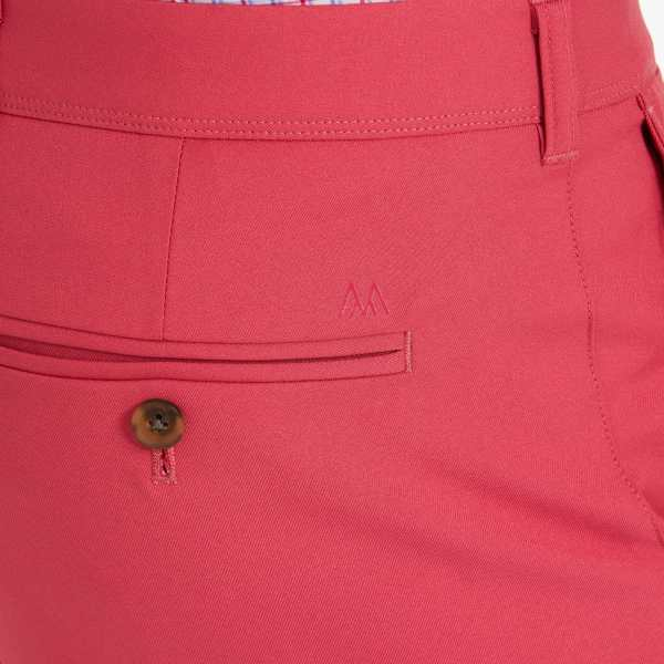 Faded Red Baron Shorts from Mizzen Main Lubbock Texas