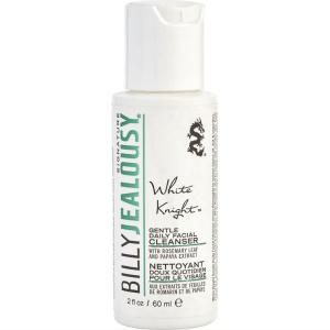 Billy Jealousy – White Knight – 2oz