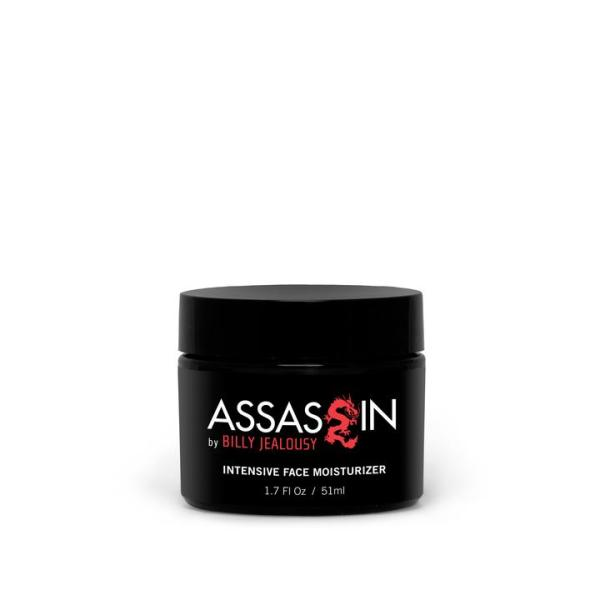 Buy Assassin Intensive Face Moisturizer at Signature Stag