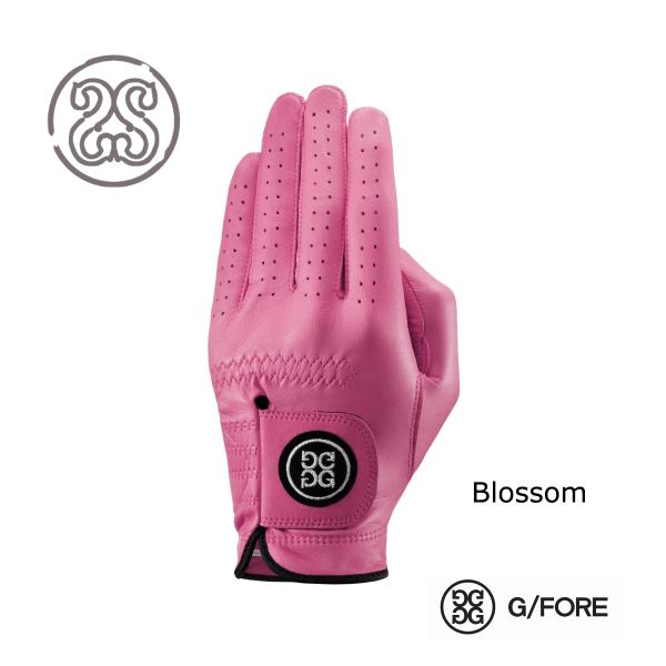 Blossom Color GFore Golf Gloves for Men Lubbock Texas