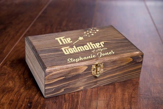 the godfather keepsake gift