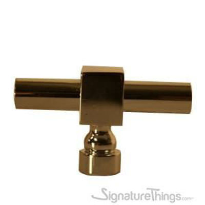 brass kitchen pulls small appliances adjustable wire pull 3 8 thick closet door handles cabinet