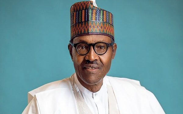 Muhammadu Buhari, President Federal Republic of Nigeria