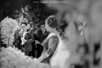 Steve & Roberta's Grand Wedding in Bali