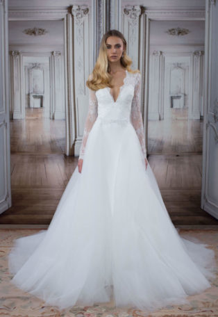 Lookbook: Love by Pnina Tornai 2017 Collection