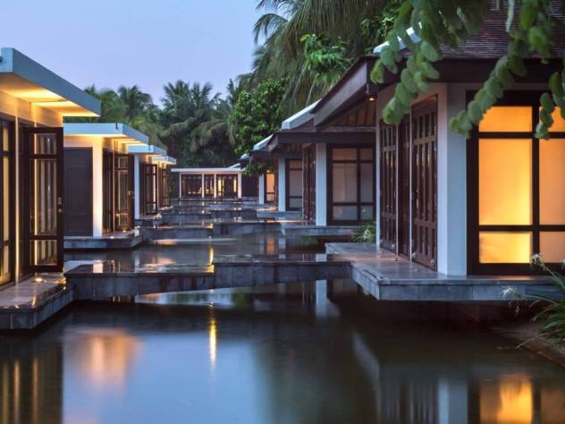 Luxury Beach Resort Vietnam Four Seasons Hoi An(6)