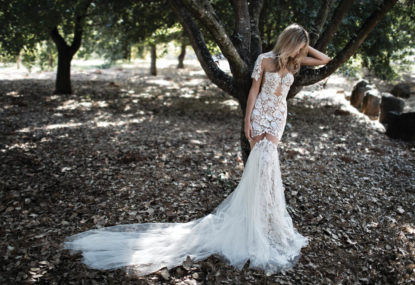 OUR BEST PICK FROM IDAN COHEN'S 2017 COLLECTION