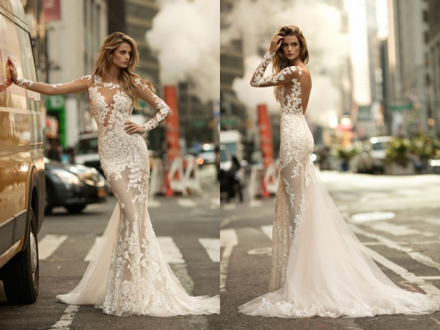 27 Spectacular, Jaw-Dropping Wedding Dress You'll Love
