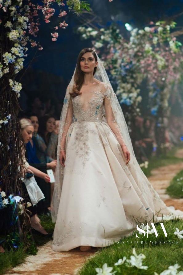 PAOLO SEBASTIAN's Dreamy Disney Collab at the Australian Fashion Festival